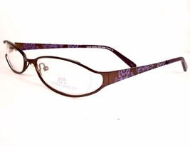 Laura Ashley Girls Best Friend Penny Brown Eyeglasses  Frames Children 49-17-130 - $69.26