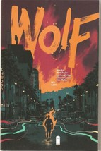 WOLF #1, 2 , 3, 4, 5, 6, 7, 8, 9 (of 9) Image 2015-2016 - $36.50