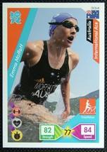 Emma Moffatt 334* Adrenalyn XL Panini London Olympic 2012 Card - $1.89