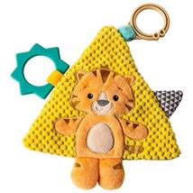 Mary Meyer Baby Einstein First Discoveries Squeezer Teether, 7-Inches, Tinker Ti - $12.99