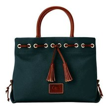 Dooney Bourke Tassel Medium Tote Oyster - $133.65