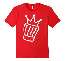 Chef's hat crown T-Shirt Men - $17.95+