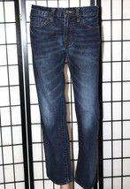 "AMERICAN EAGLE Youth Men's  26/28 Original Straight Leg Jeans 28"" Inseam... - $492,13 MXN"