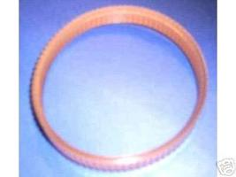 """Drive Belt for 12"""" Planers - $27.42"""