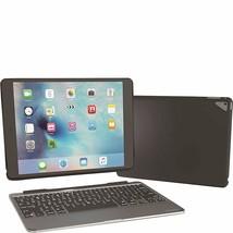 "Zagg Slim Book iPad Pro 9.7"" Backlit Wireless Keyboard Folio Case Detach... - $29.99"