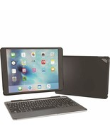 "Zagg Slim Book iPad Pro 9.7"" Backlit Wireless Keyboard Folio Case Detach... - $29.99"