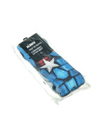 Sleefs Bioamerica America Patriotic Star Socks NWT Retired - $14.73