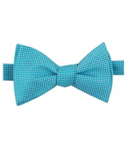 Tommy Hilfiger Mens Textured Bow Tie 445 One Size - $21.77