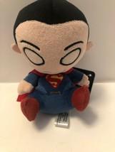 Funko Mopeez: Batman vs Superman - Superman Plush A2 - $9.99