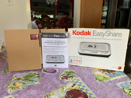 Kodak Easyshare Camera Dock 6000 for CX/DX 6000 7000 LS 600 700 Series NIB - $34.99