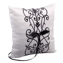 Beverly Clark Collection Florenzia Collection, Ring Bearer Pillow - $33.86