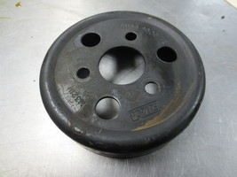 54R014 Water Pump Pulley 2016 Ford Edge 2.0  - $25.00
