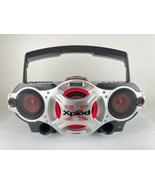SONY XPLOD CD / RADIO / CASSETTE / MP3 INPUT BOOMBOX CFD-G700CP *NO REMOTE* - $168.29