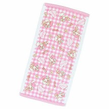 My Melody hand towel (Flower) - $16.99