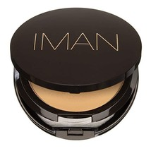 IMAN Luxury Pressed Powder, Sand Light/Medium0.35 oz - $21.65