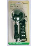 Radio Shack Portable Map Light Truck Car Power Socket 270-4124 - $14.89