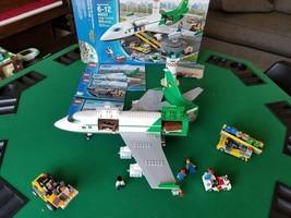 LEGO City Cargo Terminal 60022 - $140.21