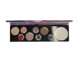 MAC Girls Risk Taker  Mirror Eye Shadow Palette NIB - $28.70