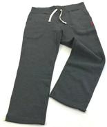 Ralph Lauren Mens Jogging Bottoms Dark Grey Size Large RRP £75  - $65.17