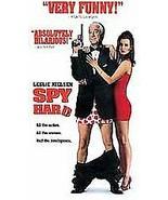 BRAND NEW FACTORY SEALED VHS TAPE SPY HARD (VHS) - $6.92