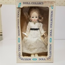 Ideal Victorian Ladies Collector's Doll with Hang Tag-1983 - $9.98