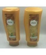 (2) Herbal Essences 23.7 Oz 0% Paraben Boosted Volume Body Envy Conditioner - $24.26