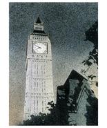 Big Ben - $18.00+