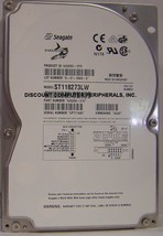 18.2GB 3.5IN SCSI 68PIN HH SEAGATE ST118273LW Free USA Ship Our Drives Work