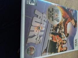 Nintendo Wii  Balls Of Fury image 1