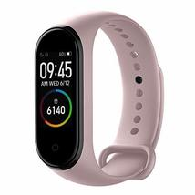 Xiaomi Band 4 Full Color AMOLED Touch Display Bracelet Heart Rate Fitness 135 mA - $34.99