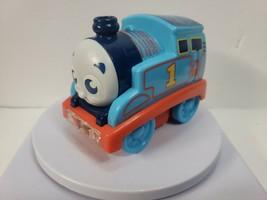 2016 Mattel Railway Pals Thomas Train Talking Light-up Toy Works - $18.69