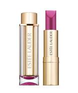 Estee Lauder Pure Color Envy HI-LUSTRE ShimmerLip Stick Lipstick LAVA 24... - $44.55