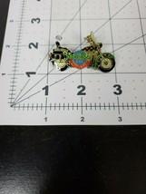Cozumel Hard Rock Cafe Motorcycle Pin - $9.00