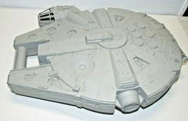 Vintage 1997 Star Wars POTF Millenium Falcon Carry Case Only - $26.68