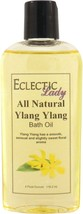 Ylang Ylang All Natural Bath Oil - $14.54+