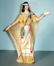 Lenox Pocahontas Legendary Princess Limited Edition Figurine New - $151.90