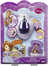 Sofia the First Talking Magical Amulet 2013 Disney Jakks 58638 - $34.60