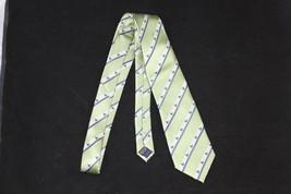 New Disney Parks Mickey Mouse Icon Pinstripe Necktie - $29.20