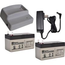 High Tech Pet Power Pet Battery Charger Kit - CRG-12V-2B