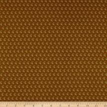 Andover Rochester Acorns Light Khaki, Fabric by the Yard - $16.99