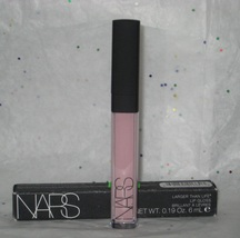 Nars Larger Than Life Lip Gloss in Born This Way - NIB - $24.98