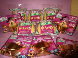 Littlest Pet Shop LPS Lucky Pets Fortune Cookies Wave 3 Genie Lamps Wave... - $54.99