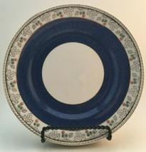 "Double Phoenix Nikko Ironstone Plates 7"" Set of 4 Pattern NIK18 Vtg - $22.00"