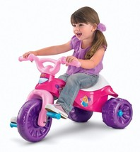 Home Garden Fisher-Price Barbie Tough Trike Ride-Ons &Tricycles Outdoor ... - $69.29
