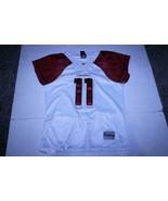 Women's Arizona Cardinals Larry Fitzgerald Womens XL Bling Embroidered J... - $37.39