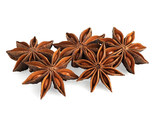 Whole Herbs and Spices Star Anis - 100 Grams