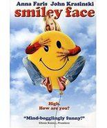Smiley Face (DVD, 2007) - $64.99