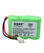 HQRP Battery for AT&T Lucent EL41108 EL41208 EL42108 EL42208 EL42258 EL4... - $6.35