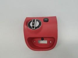 03 04 05 06 Mercedes SL500 SL600 SL55 W230 Headlight Switch Unit, Red 2305450104 - $149.99
