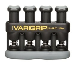 VariGrip Hand Exerciser Size / Color: X-Light / Yellow by Cando - $18.99
